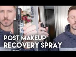 if you wear makeup and breakout you need this