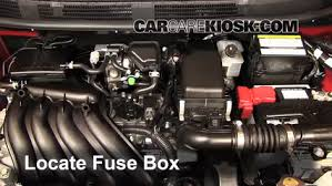 blown fuse check 2012 2016 nissan versa 2013 nissan versa 1 6 sl 2016 Nissan Altima Fuse Box Location blown fuse check 2012 2016 nissan versa 2013 nissan versa 1 6 sl 1 6l 4 cyl 2016 nissan altima fuse box location