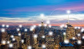Smart Buildings Blockchain Coming To A Smart Building Near You Greentech Media