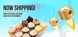 nadia cakes premier cupcake and custom cake studio in mn and ca minneapolis and st paul cupcakes