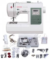 singer s800 fashionista electronic sewing machine with value added accessories