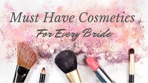 the bridal makeup kit must have