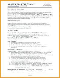 Oracle Pl Developer Resume Sample Crystal Reports Examples Com Awesome Crystal Reports Developer Resume