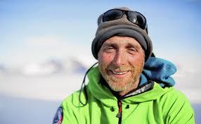 Sean 'Stanley' Leary dies at 38; mountain adventurer - Los Angeles ...