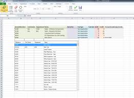 Excel Journal Entry Template Excel Journal Entry Module Solutions Additions