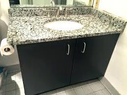 granite double vanity top bathroom vanity w granite double basin vanity top in 60 double vanity