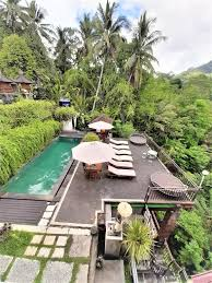 Astana Swaha Villa (Индонезия Сидемен) - Booking.com