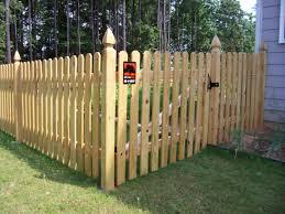 Picket Fence Gate Design Utrails Home Design Picket Fence