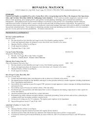 Cover Letter Key Phrases Experience Resumes