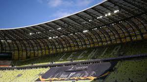 Dotychczas 10 miast gościło finał ligi europy. Final Ligi Europy 2021 Gdzie Kupic Bilety Ile Kosztuja Wejsciowki