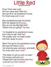 Poetry is one of the great ways of teaching kids. These Poems For Kids Are Funny And Sweetest Watzupdeal Fairytale Lessons Fairy Tales Preschool Fairy Tales Lesson Plans