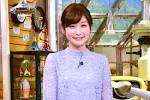 楠田枝里子の最新おっぱい画像(8)