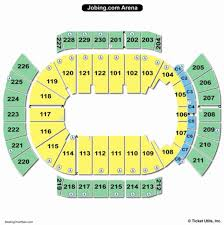 Arizona Coyotes Club Seating At Gila River Arena