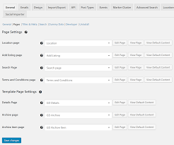 Page Design Templates Page Design