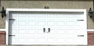 Garage Door Decorative Accessories carriage garage door hardware obschenie 52