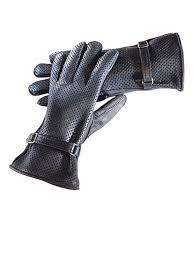 engineer gloves deerskin