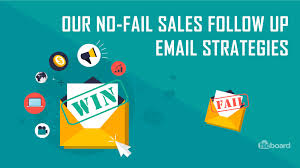 sales follow up follow up email email strategies email tracking lead
