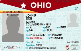 Heard May Scene As Ohio News Licenses Valid Driver's Scene's Blog And Reject Identification Airports