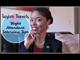 flight attendant interview tips flight attendant interview tips video interview clipzui com