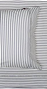blue and white striped sheets. Simple White Tommy Hilfiger Signature Stripe Sheet Set Twin XLarge Blue To And White Striped Sheets 0
