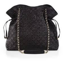 Tory Burch Bags... Vol. 1 - Polyvore & Tory Burch Marion Quilted Slouchy Shoulder Bag Adamdwight.com