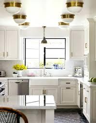 kitchen light above sink kitchen by interiors kitchen sink barn light light over kitchen sink height