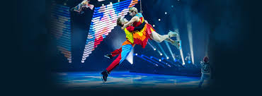 Cirque Du Soleil Discover Shows Tickets And Schedule