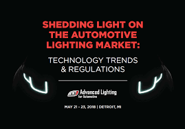 Advanced Lighting For Automotive Shedding Light On The Automotive Lighting Market Technology