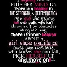 Quotes About Inner Strength And Beauty