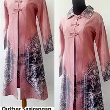 Wanita memang ingin selalu tampil cantik. Jual Baju Sasirangan Kota Banjarmasin Gallery Balaidesa Tokopedia