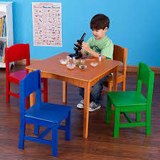 Kidkraft Heart Table And Chair Set Kidkraft Nantucket Pastel Table And Chair Set 26101 Activity