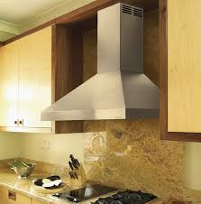 Range Hood Kitchen Outstanding Kitchen Range Hood With Chrome Accentuate Combined
