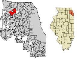 Schaumburg Illinois Wikipedia