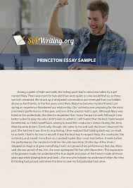 increase your chances of getting accepted by checking out this  increase your chances of getting accepted by checking out this princeton essay prompts sample need