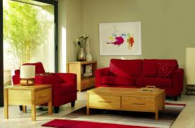 Living Room With Red Furniture Red Couches In Living Room Living Room Design Ideas
