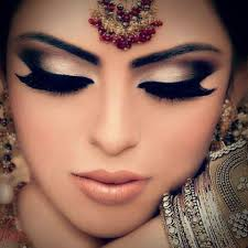 new bridal eye makeup 2016