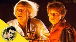 <b>Back To The Future</b> - WTF Happened To This Movie? - YouTube