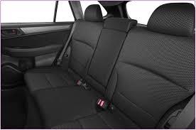 car seat covers subaru outback 2017