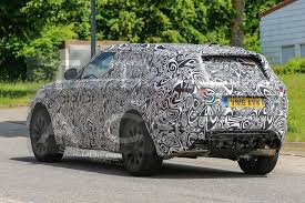 land rover defender 2018 spy shots. exellent defender spied 2018 range rover sport coupe inside land rover defender spy shots