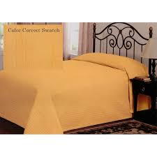 american traditions french tile microfiber bedspread view all