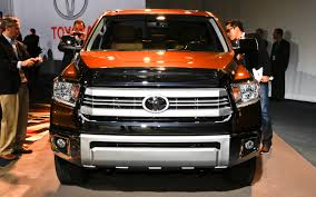 Fun Facts: The 1794 Edition Heritage Toyota Tundra – Cathy's Car ...