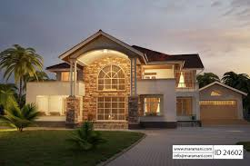 4 bedroom house designs. Interesting Bedroom 4 Bedroom House Design Plan ID 24602 Plans By Maramani To Designs O