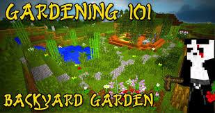 Small Picture Simple Minecraft Garden Designs Pe House Blueprints Exeoinccom D
