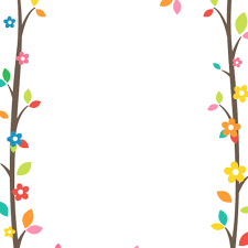 flowers 5a2b526f5abab0 13 summer border clipart free borders clip art page and vector graphics 1024x1024 png resize u003d800 2c800
