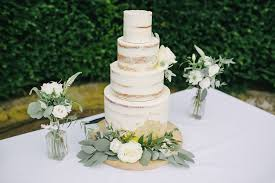 Top Legal Tips For Wedding Cake Makers Allergies Stanford Gould