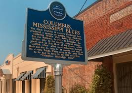 columbus is proud to be part of the mississippi blues trail to learn more