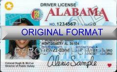 Alabama Id Fakeids Buy Best Identification Fake Card Id dFRxAw