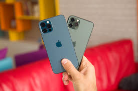 iPhone 12 Pro vs iPhone 11 Pro Camera Comparison: what has changed? -  China-Devices - All About Chinese Devices