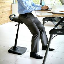 stand up desk chair soapp culture stand up recliner chair