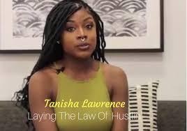 Interview: Tanisha Lawrence – Black Rich Club